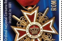 Ordinul national Coroana Romaniei