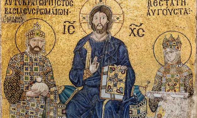 De ce ne închinăm la icoane. De la criza iconoclastă din secolul VIII la simbolul creștinilor ortodocși de astăzi