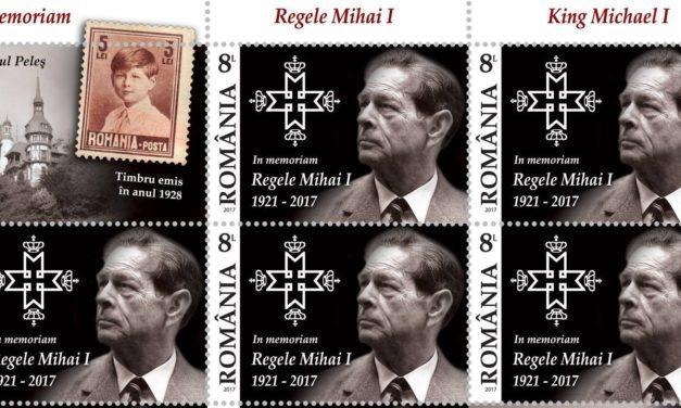 In memoriam, Regele Mihai I (1921-2017)