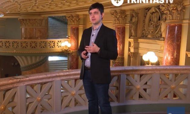 Mărturii și Evocări (Trinitas TV). Mareșal Constantin Prezan, autor al Marii Uniri – episodul 6