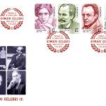 Români celebri, partea a II-a