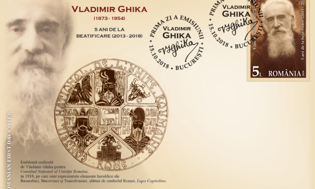Vladimir Ghika, 5 ani de la beatificare